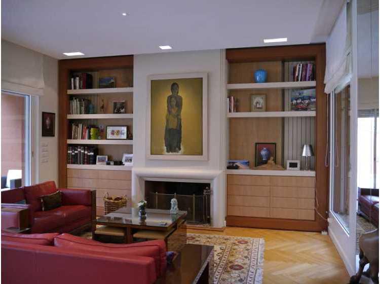 Décoration, ébénisterie, design de meuble sur mesure