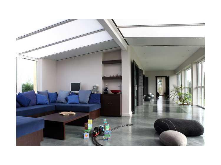 Extension d'une Maison et design de meuble