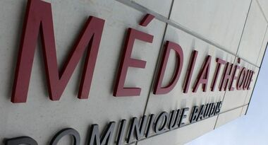 Médiathèque Dominique Baudis à AUTERIVE