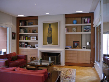 Décoration, ébénisterie, design de meuble sur mesure - Toulouse