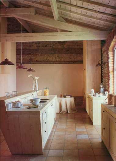 Architecte d'intérieur Toulouse: Rénovation d'une ferme Lauraguaise